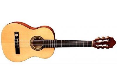 Classica školní koncertní kytara Student 1/2