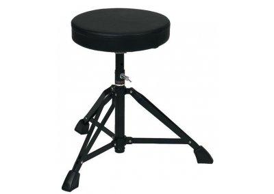 GEWApure Stolička pro bicí DC 1.2