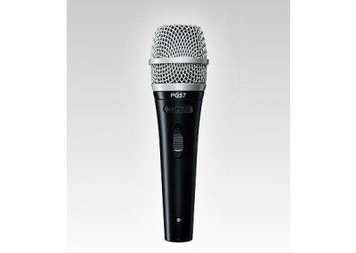 Shure PGA57-XLR mikrofon