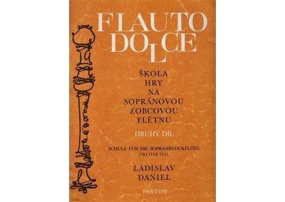 Daniel Ladislav: Flauto dolce - 2.díl