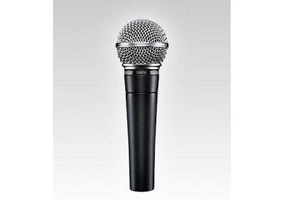 Shure SM58-SE dynamický mikrofon zpěvový