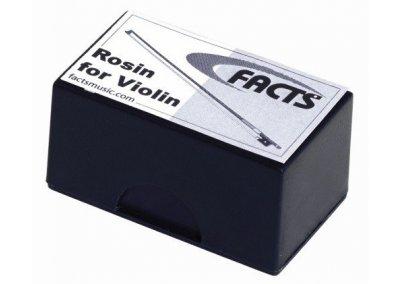 Facts Kalafuna pro housle/ violu