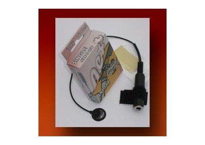 Snímač pro smyčcové hudební nástroje SINGLE SHORT