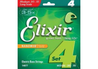 Elixir 14077 .045-.105