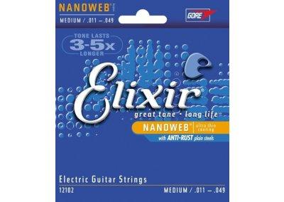 Elixir 12102 .011 -.049