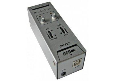 RH-Sound DI500