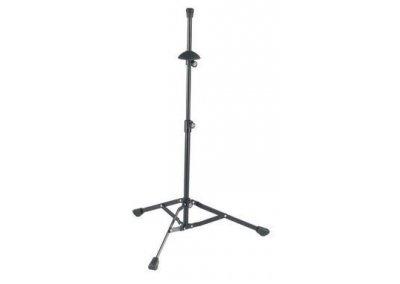 K&M 149/9 Trombone Stand Black