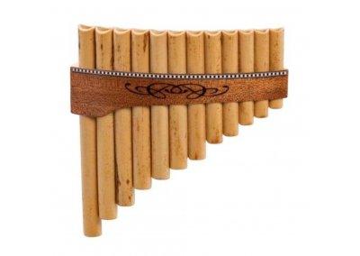 Gewa Panova flétna PREMIUM C dur 12
