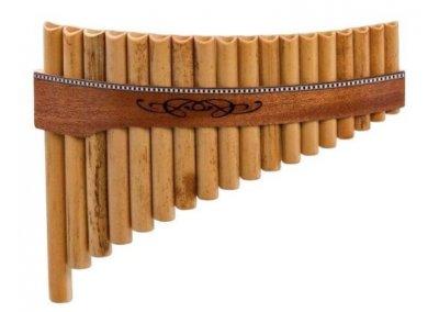 Gewa Panova flétna PREMIUM C dur 18 rour