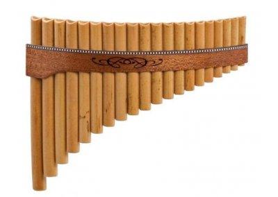 Gewa Panova flétna PREMIUM C dur 20 rour