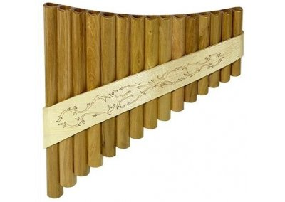 Gewa Panova flétna Solist G dur 15 rour