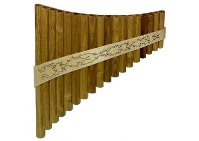 Gewa Panova flétna Solist G dur 18 rour