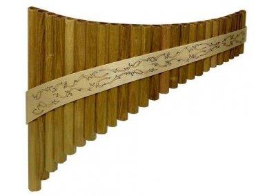 Gewa Panova flétna Solist G dur 25 rour