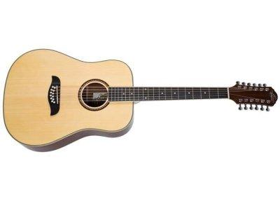 OSCAR SCHMIDT OD312-A-U kytara 12 str
