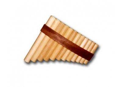 Gibonus Student Pan Flute FP 12