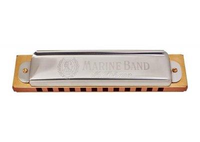 HOHNER Marine Band Classic D
