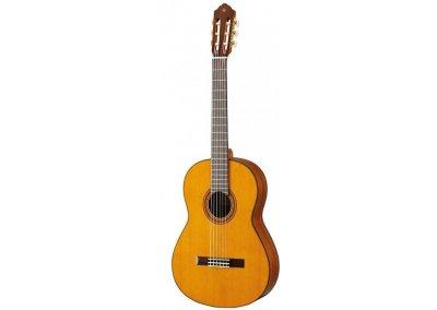 Yamaha C80 kytara klasická