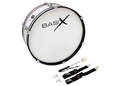 """Basix 22""""x07"""""""