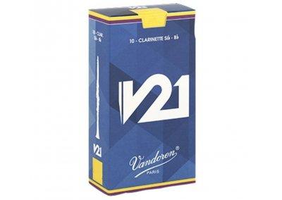 Vandoren V21 Bb klarinet