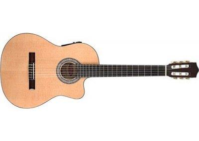 Stagg C546TCE-N klasická 4/4 kytara