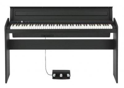 Korg LP 180 BK digitální piáno
