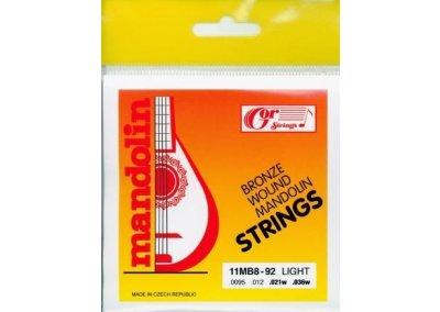 Gor strings mandolínové 0,0095