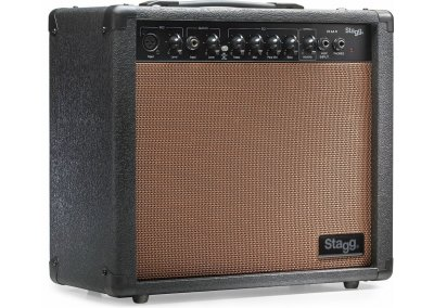 Stagg 20 AA R