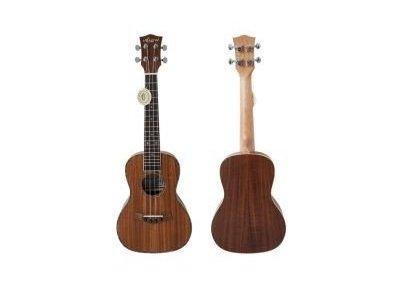 AIERSI SU074P - Koa Koncertní ukulele