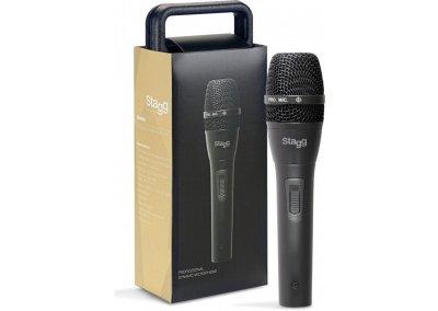 Stagg SDM80 dynamický mikrofon
