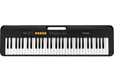 CASIO CT S100 keyboard + adapter zdarma
