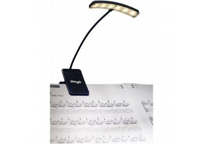 Stagg MUS-LED 6, LED lampička