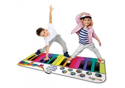 FLASH Giant Piano Mat
