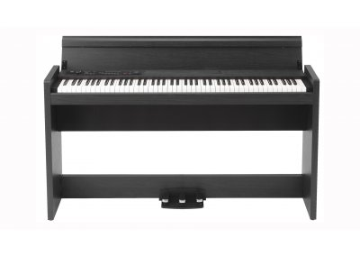 Korg LP-380U RWBK digitální piáno