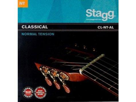 Stagg CL-NT-AL struny nylon