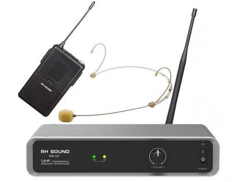 RH Sound WR-107 HM