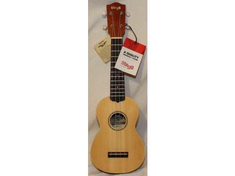 Stagg US 60 Sopránové ukulele