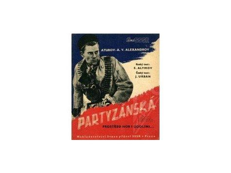 Aturov: Partyzánská / 2