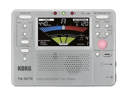 Korg TM-50TR SL