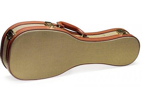 Stagg GCX-UKS GD, kufr pro sopránové ukulele
