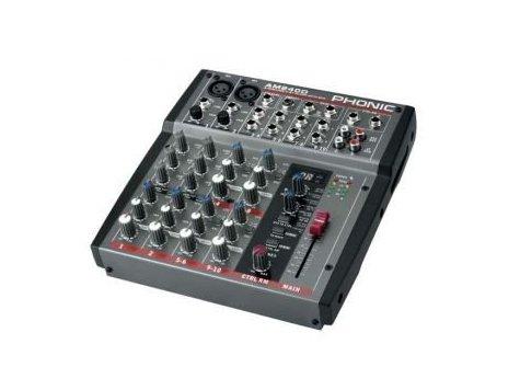 Phonic AM 240 mixážní pult