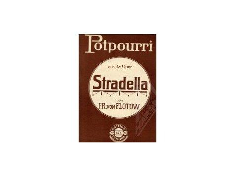 Flotow Fr. von: Stradella-směs z opery