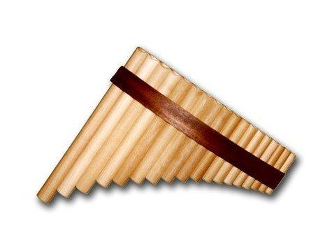 Gibonus Student Pan Flute FP 18