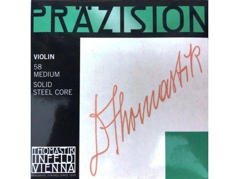 Thomastik Präzision 58A houslové struny 4/4