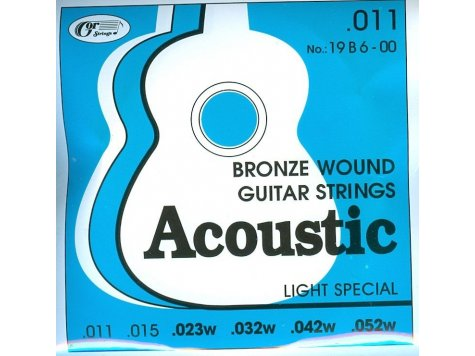 Gor Strings Acoustic 19B6-00