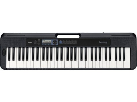Casio CT S300 keyboard