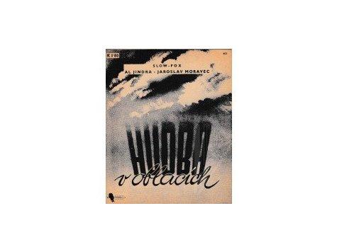 Jindra Al.: Hudba v oblacích /2