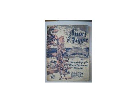 SIRIUS-Mappe - ročník V.