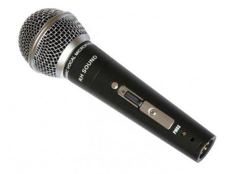 RH Sound PM03 mikrofon