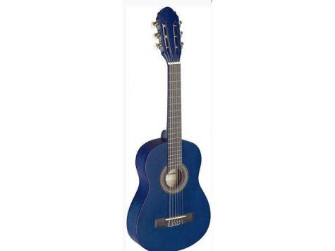 Stagg C405 M BLUE, klasická kytara 1/4