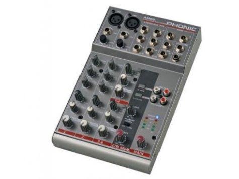 Phonic AM 85 mixážní pult